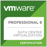 VMware Certified Professional VCP6-DCV
